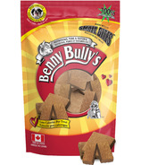 Benny Bully's Small Bites Liver Chops Dog Treats