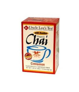Uncle Lee's Organic Cinnamon Chai Tea