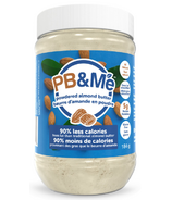 PB&Me Traditional Powdered Almond Butter