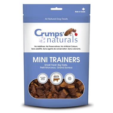 Crumps Naturals Mini Trainers