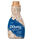 Downy Ultra Infusions Cashmere Glow Scent Liquid Fabric Softener