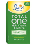 Swiss Natural Total One Multi Vitamin & Mineral Sport