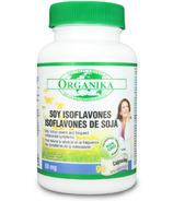 Organika Soy Isoflavanoes 40%