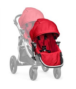 Baby Jogger City Select Second Seat Ruby