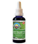 Naturally Nova Scotia Saw Palmetto Tincture