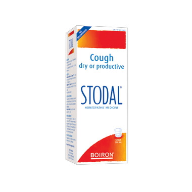 Boiron Stodal Adults Regular