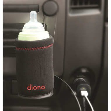Diono Warm \'n Go Deluxe