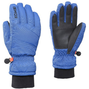 Kombi The Peak Junior Glove True Blue
