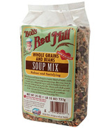 Bob's Red Mill Whole Grains and Beans Soup