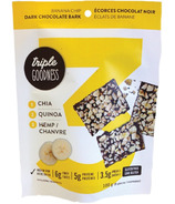 Triple Goodness Superfood Chocolate Bark