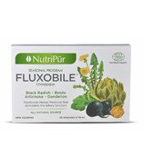 Nutripur Flux O Bile Seasonal Cleanse 20 Day Program