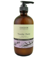 Cocoon Apothecary Touchy Feely Body Lotion
