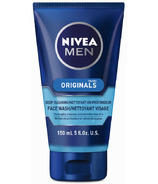 Nivea Men Originals Deep Cleaning Face Wash