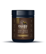 PaleoTribe Protein Bone Broth