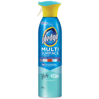 Pledge Multi-Surface Cleaner with Glade