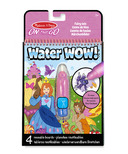 Melissa & Doug Water WOW! Fairy Tale On-The-Go