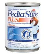 PediaSure Plus with Fiber