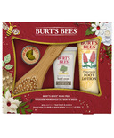 Burt's Bees Mani Pedi Holiday Gift Set