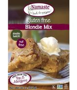 Namaste Foods Blondie Mix