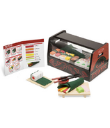 Melissa & Doug Sushi Counter
