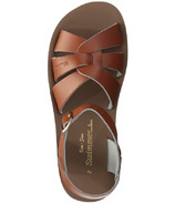 Salt Water Sandals Swimmer Toddler Sandal Tan
