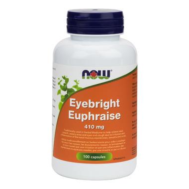 NOW Foods Eyebright Herb