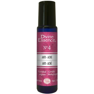 Divine Essence Anti-Acne Roll-on No.4