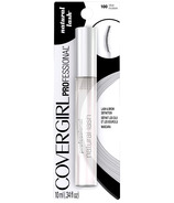 CoverGirl Professional Natural Lash Mascara Clear