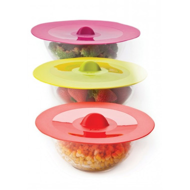 Joie Silicone Lids