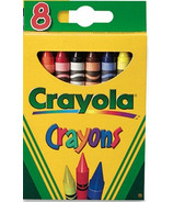 Crayola Regular Crayons