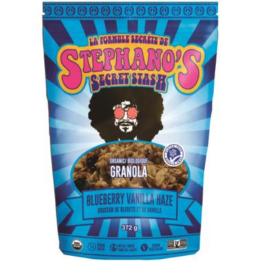 Stephano\'s Secret Stash Granola