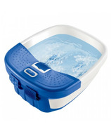 Homedics Bubble Bliss Footbath