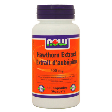 NOW Foods Hawthorn Extract