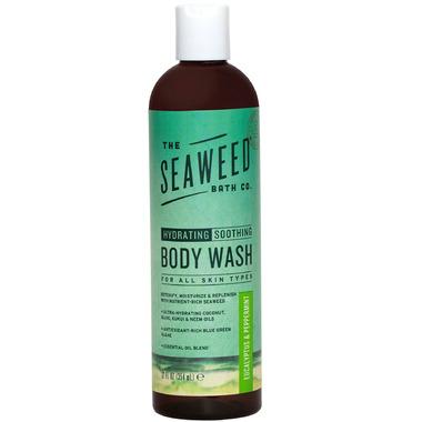 The Seaweed Bath Co. Wildly Natural Seaweed Body Wash