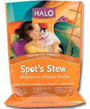 Halo Spot's Stew Wholesome Chicken Recipe