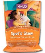 Halo Spot's Stew Wholesome Chicken Recipe