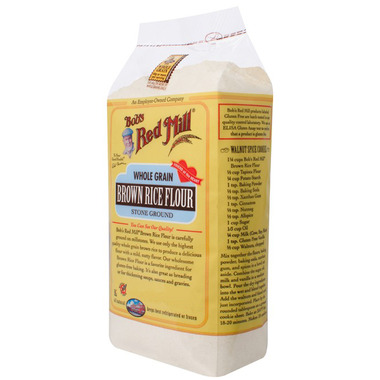 Bob\'s Red Mill Brown Rice Flour