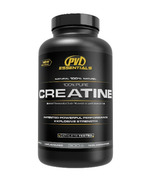 PVL Essentials All Natural 100% Pure Creatine