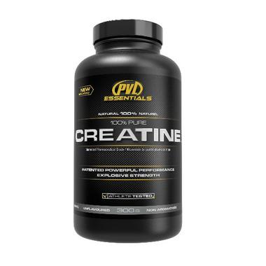 PVL Essentials All Natural 100% Pure Creatine
