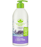 Nature's Gate Lavender Body Wash