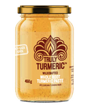 Truly Turmeric Wildcrafted Whole Root Turmeric Paste