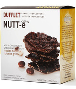 Dufflet Nutt-e Milk Chocolate Toasted Hazelnut