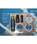 Therawell Aromatherapy Mind & Body Set