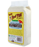 Bob's Red Mill Stone Ground Organic Spelt Flour