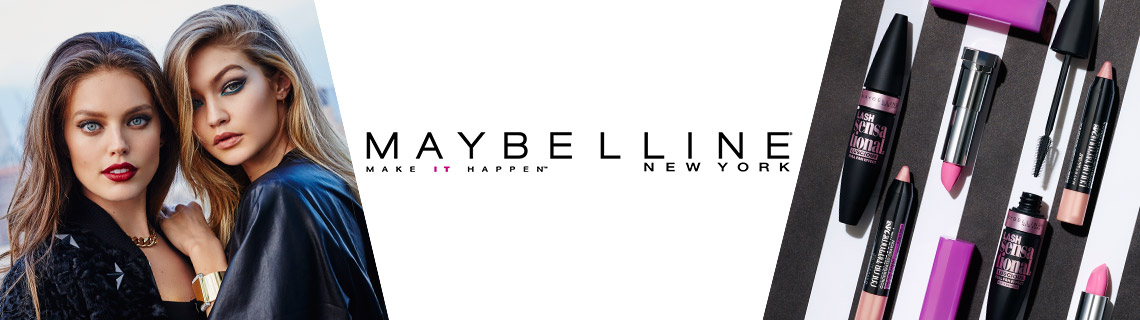 Maybelline at Well.ca