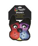 Spunky Pup Spunky Plush Squeaker