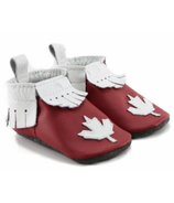 Mally Designs Maple Leaf Mally Mocs
