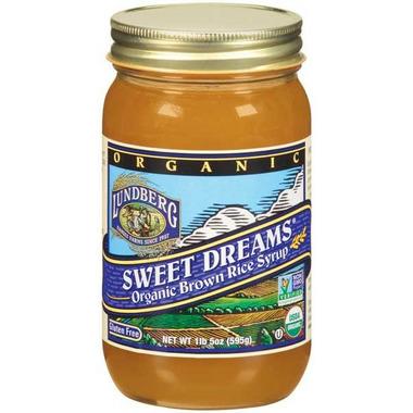 Lundberg Organic Sweet Dreams Brown Rice Syrup