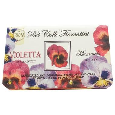 Nesti Dante Dei Colli Fiorentini Violetta Romantic Soap