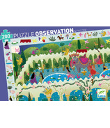 Djeco Observation Puzzle 1001 Nights